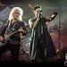 QUEEN + ADAM LAMBERT le foto del concerto all' Unipol Arena