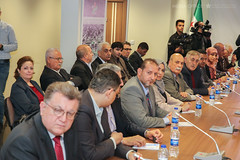 اجتماعات الهيئة العامة -٣٦