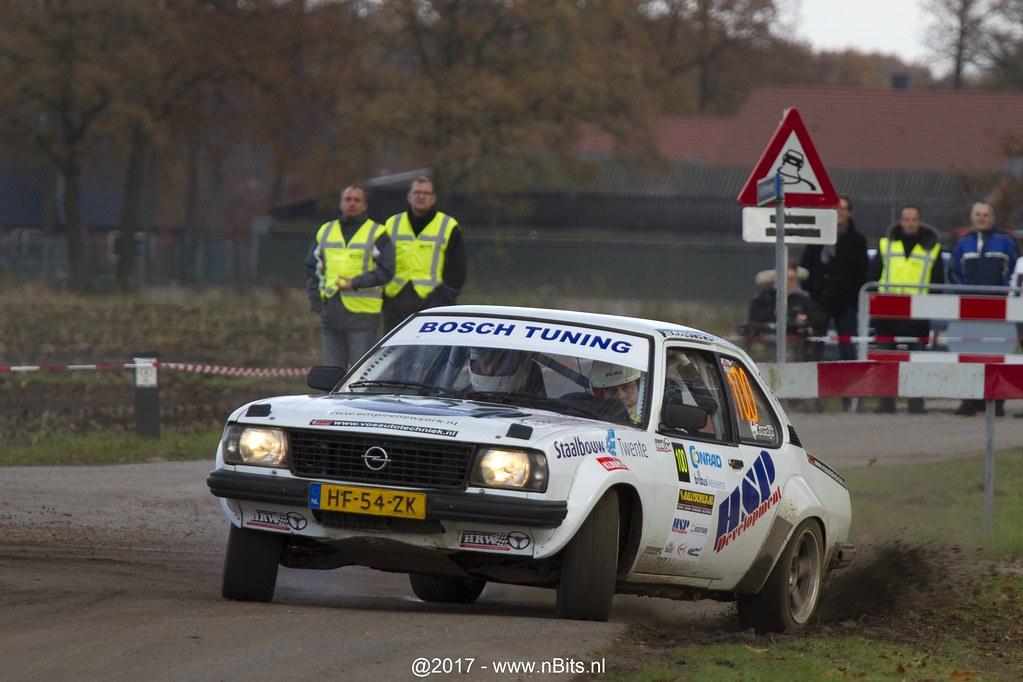 Twente Rally