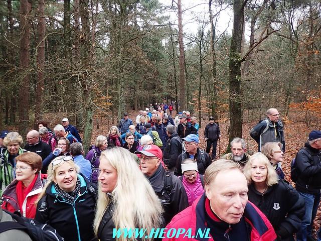 2017-11-29 Driebergen 25 Km  (122)