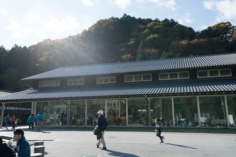高尾山599ミュージアム