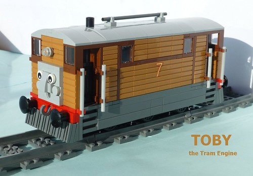 Toby_00   by fasolic