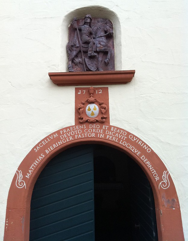Kapelle Perl