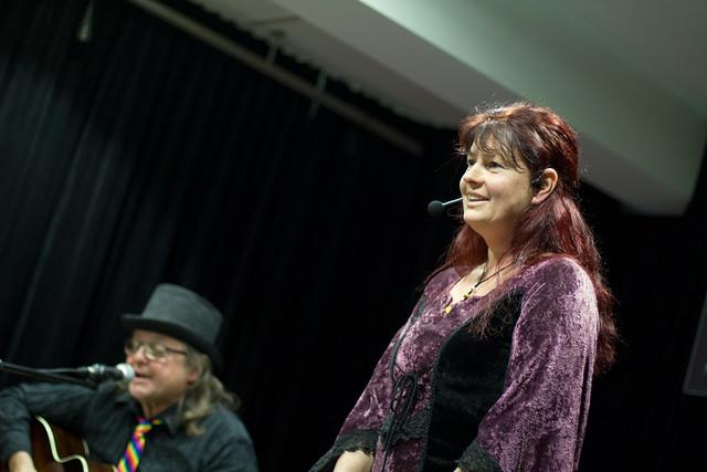 Märchen und Musik: Frau Holle, Fotos © Robert Pendl