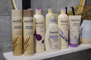 AVEENO x iHerb 03 | by paradeoflove