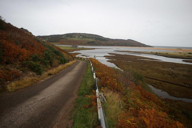 Torrisdale Road