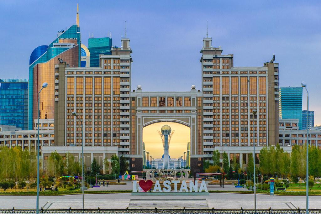 dating astana kazahstan