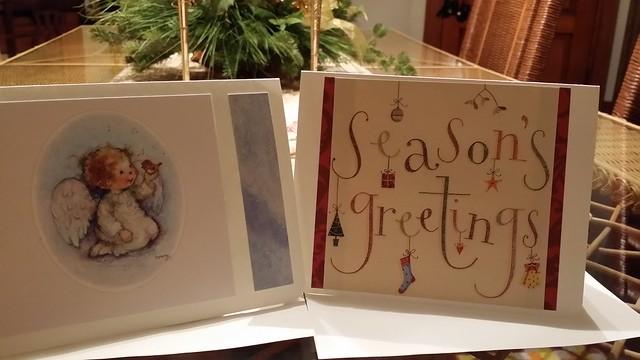 reimagining old cards