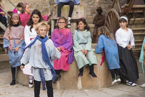 XVIII Fira de les Bruixes (2017)