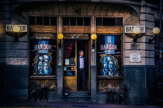 Viejo Bar - San Telmo