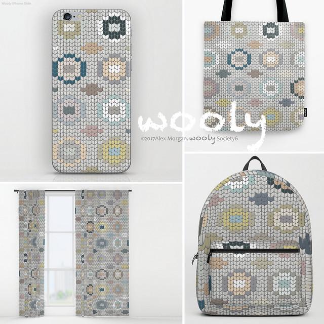 Wooly on soc6