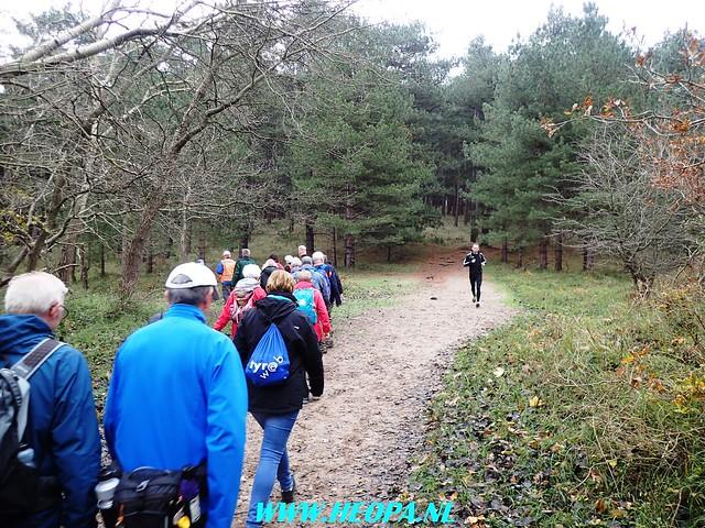 2017-11-22       Bloemendaal          25 Km  (13)