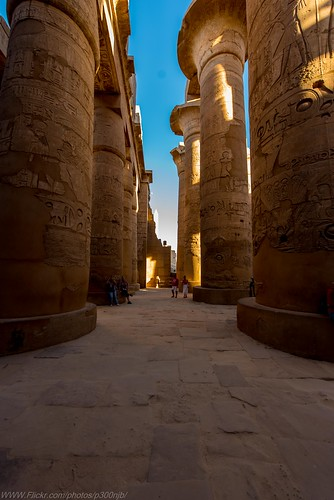 Egypt | by Rab,Driver of P300NJB @Grampian Continental..