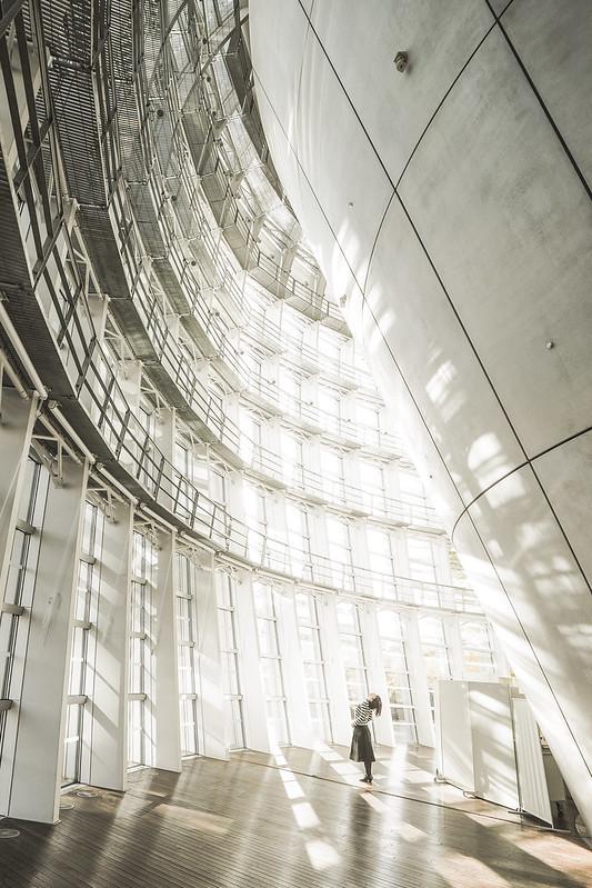 國立新美術館|六本木 Tokyo