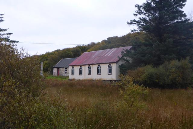 Achtoty church