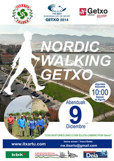 20171209 NordicWalking | by itxartu