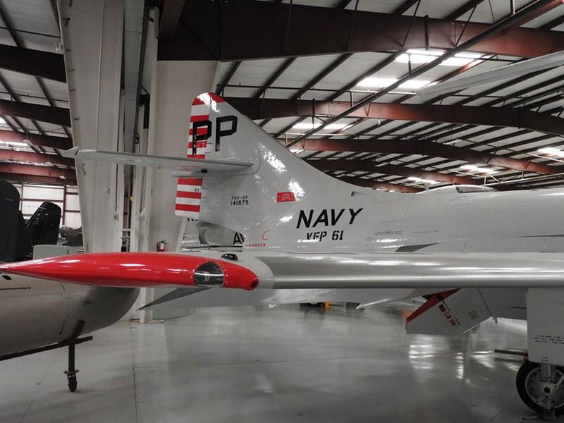 Грумман F9F6-8P Puma 3