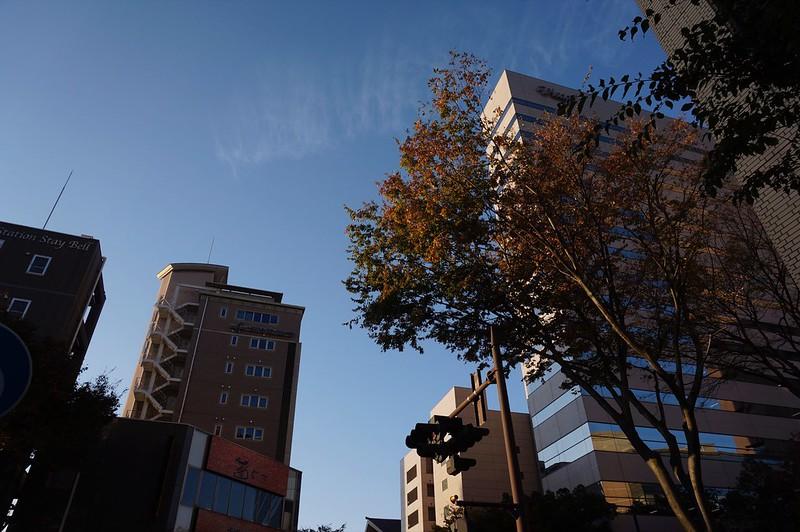 晩秋の金沢 その5