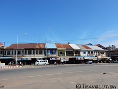 French Colonial Houses, Kampong Chhnang