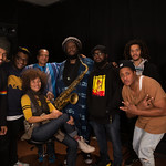 Tue, 21/11/2017 - 4:54pm - Kamasi Washington Live in Studio A, 11.21.17 Photographer: Mary Munshower