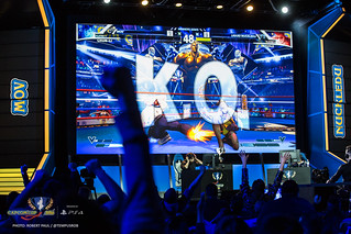 CapcomCup-Robert_Paul-20161203-184942C | by PlayStation.Blog