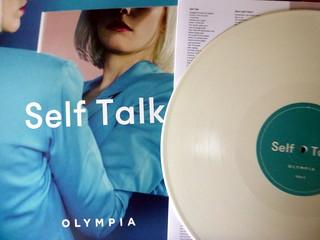 Olympia, Self Talk