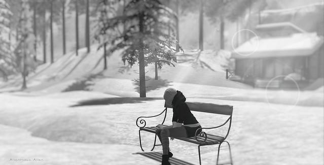 Winter @ Maison de L´amitie