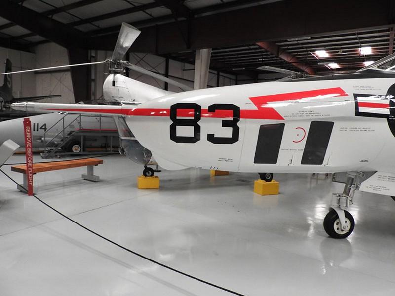 Грумман F9F6-8P Puma 2