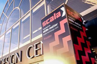 Scala eXchange 2017 | 14th - 15th Dec 2017 | London