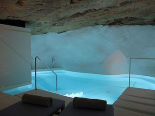Can Faustino_menorca_hoteles chulos_arquitectura_spa_hamman | by Libe_reharq