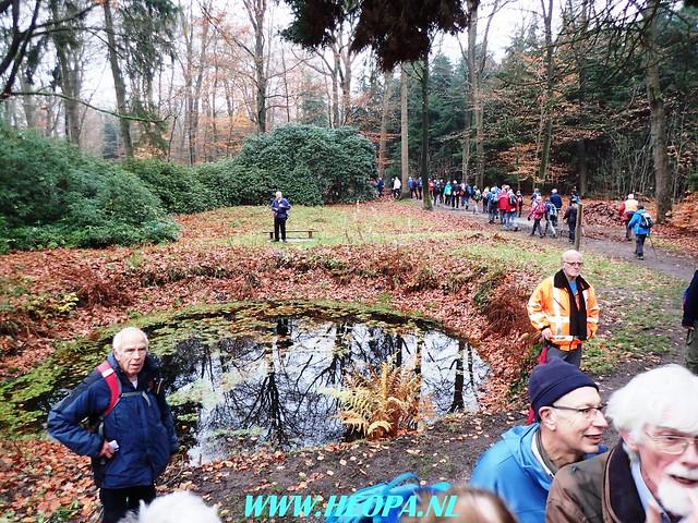2017-11-29 Driebergen 25 Km  (162)