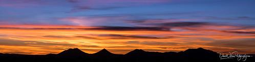 eldorado landscape sunset nm newmexico