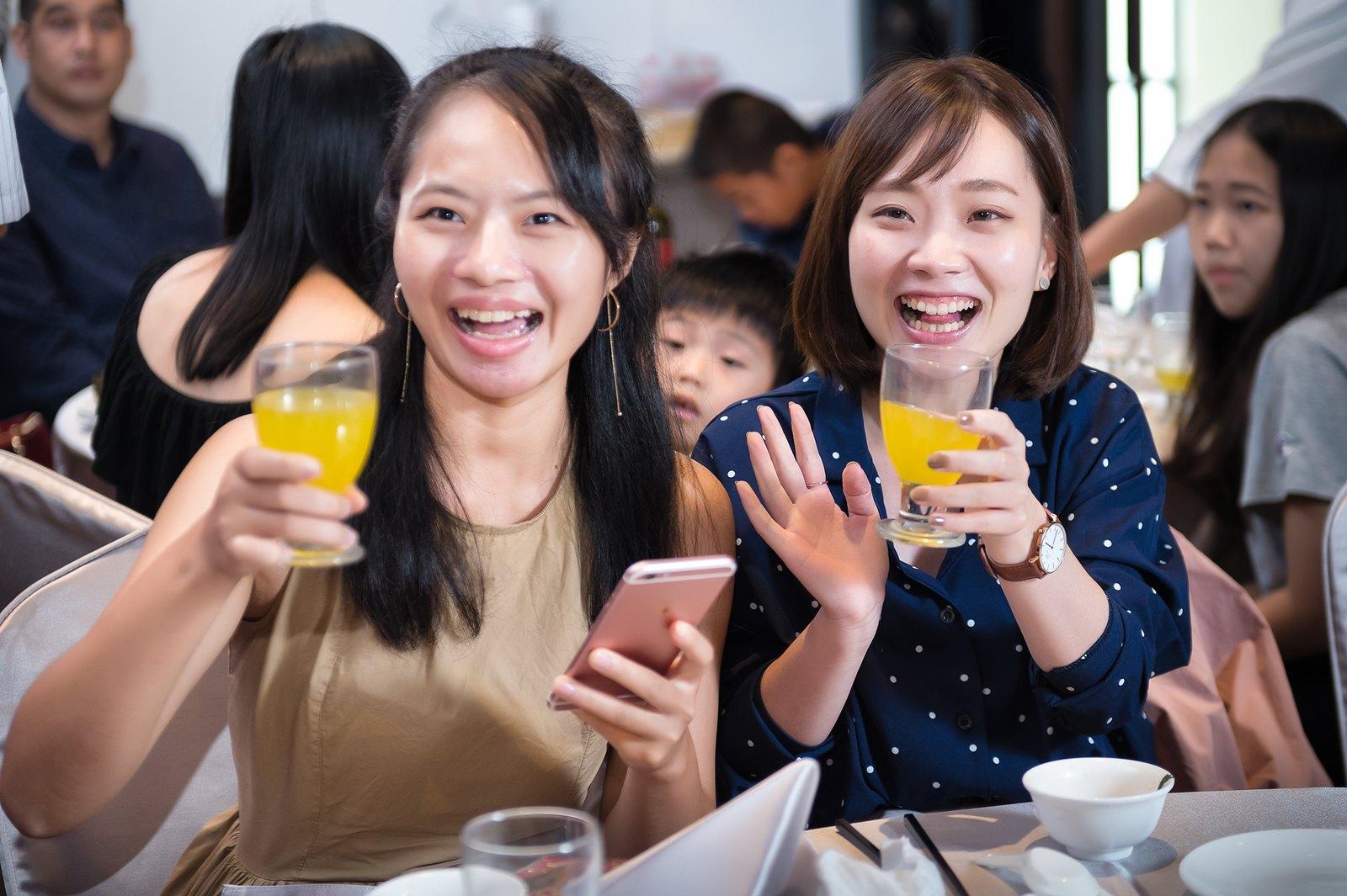 【婚攝】國弘 & 思妤 / 遇見幸福景觀餐廳