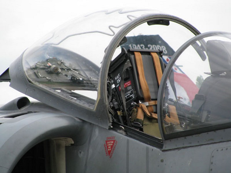Harrier II RAF GR.7 2