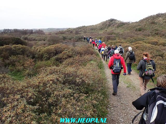 2017-11-22       Bloemendaal          25 Km  (41)