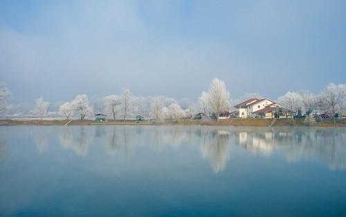 frost lakes vladoferencic vladimirferencic lakezajarki hrvatska zaprešić nikond600 nikkor357028 reflection
