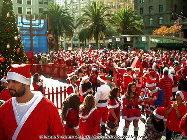 Santa Con 2