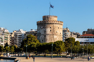 Thessaloniki | by CaptSpaulding