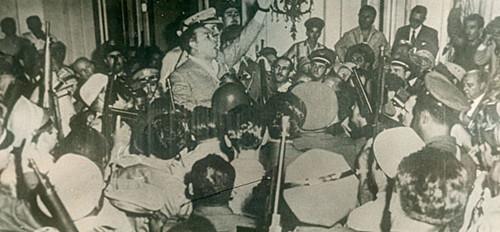 Golpe de Estado de 1952 por Fulgencio Batista