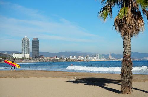 Desembre a Barcelona | by tgrauros