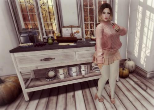 Baking Break | by Lucie Bluebird-Lexington