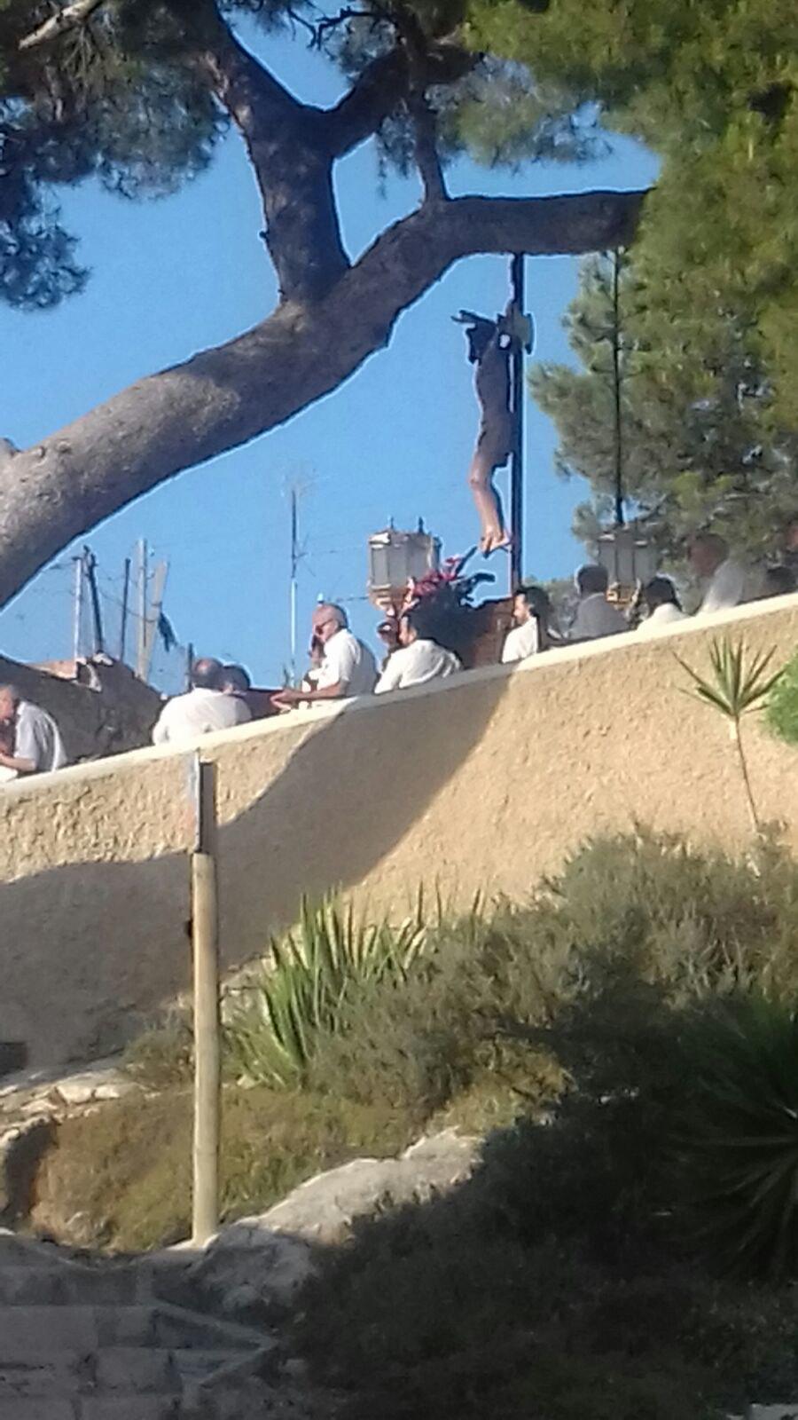 (2017-06-23) Vía Crucis de bajada - Sergio Pérez (06)
