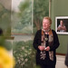 First Lady Frances Wolf Hosts Kristin Rehder Art Exhibit Opening Reception at the Governor's Residence