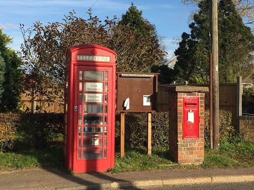Holywell Row, Suffolk