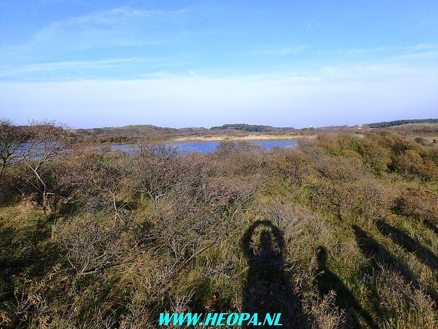 2017-11-22       Bloemendaal          25 Km  (100)