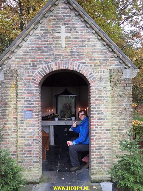 2017-11-17-18     Sint Oedenrode   80 Km   (80)