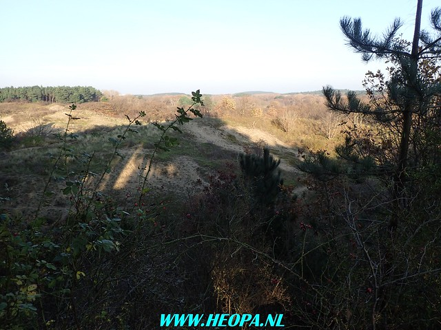 2017-11-22       Bloemendaal          25 Km  (126)