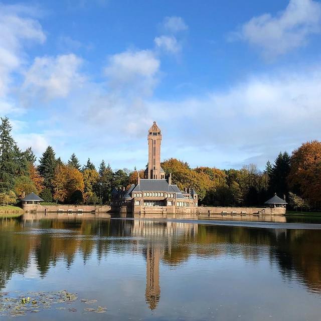#Herbst #Park #November #2017 #dehogeveluwe #veluwe #niederlande #netherland #natur #masteruser1999 #jachthuis #jachthuissinthubertus