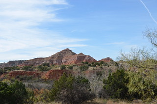 Palo Duro view | by Pierre Yeremian