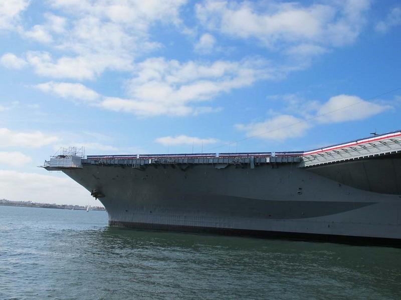 USS Midway (CV-41) 8